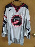 1998 Womenand039s Olympic Gold Medal Ice Hockey Winners Team And Coach Signed Jersey