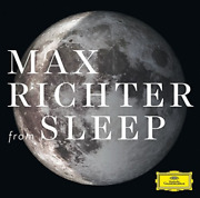 Max Richter From Sleep Cd Jewel Case New