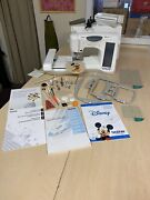 Brother Pacesetter Ult 2003d Disney Sewing And Embroidery Machine