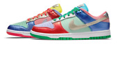 Nike Dunk Low Se Andlsquosunset Pulseandrsquo- Size 12 W/ 10.5 M Order Confirmed Ships Asap