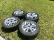 Bmw X5 Oem Wheels And Tires