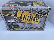 The Animal Interactive 4x4 Truck With Claws Ultimate Unboxing
