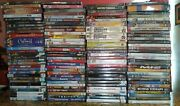 Dvd Lot Of 120 Comedy Tv Series Drama Thriller Kids Family Movies New Sealed