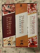 7th Heaven The Complete Series Dvd 61-disc Box Set Seasons 1-11 Used