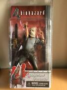 Neca Resident Evil 4 Chainsaw Ganado Series 1 Action Figure Game Character B624