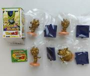 Anime Heroes Dragon Ball Part Cell Edition Types Of Purchase Benefits Gold
