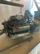 Chris Craft 427 Exhuast Transmission Water Pump And All External Parts