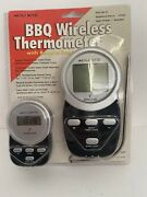 Acurite Wireless Cooking And Barbeque Bbq Thermometer W Wireless Pager T1