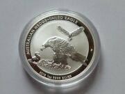 Australien 2018 1 Aud 1 Oz Silver 9999 Coin Wedge-tailed Eagle