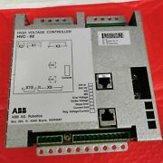 One Used Abb Hvc-02 High Voltage Controller 3hna011999-001 Spot Stock