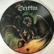Rsd 2021 - Griffin - Flight Of The Griffin 12 Lp Vinyl Picture Disc Neu Sealed