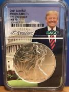 Best Appraisal American Coin Eagle Ngc Ms70 Playing Cards