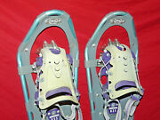 Atlas Elektra 825 Womenand039s Snowshoes Snow Shoes 25 X 8 Think Snow ❅❅