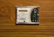 Giannis Antetokounmpo 2016 Immaculate Collection Full Auto Autograph /99 🔥📈