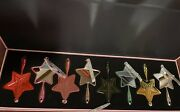 Jeffree Star Ornament Set Sold Out