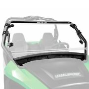 Arctic Cat Polycarbonate Flip-up Windshield - Wildcat Trail And Sport - 2436-162