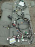 2004-2005 Dodge Ram Diesel Dash Wiring Harness With Infinity Sound 56051950ag