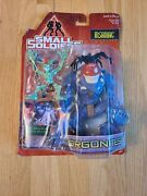 Insaniac Small Soldiers Vintage Toy Collectible 1998