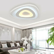 Used Ultrathin Acrylic Led Lamp Ceiling Mounted Light Bedroom Home Wear-resistan