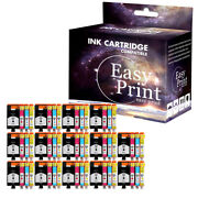 56pk 920xl Ink Cartridge Replace For Hp Wireless E609a 7500a Officejet 6000 6500