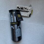 Starbucks New York City Stainless Steel Coffee Mug Travel Tumbler And Coin Purse