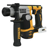Dewalt Dch172b 20v Max Atomic 5/8 In. Sds Plus Rotary Hammer Tool Only New