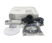 Epson Dreamio Home Projector 3d Compatible Eh-tw5200 Projection Time 328h B718