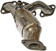 Manifold Converter - Not Carb Compliant - Not For 2005-2008 Mercury Mariner 2006