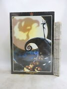 Nightmare Before Christmas Puzzle 1000ps Tenyo 6-317