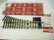Lgb 16050 Electric Turnout R3 22.5 Degrees Right Hand Track G Scale Nos T03