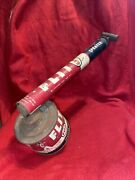 Standard Oil Esso Flit Sprayer Nice One Gas Oil Tin Can Insect Bug