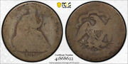 1876 Cc 50c Seated Liberty Half Dollar Pcgs Po 01 Cac Approved Low Ball Coin