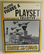 Plastic Figure And Playset Collector 37, Pfpc, Strategic Air Command