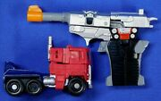 Transformers Legends Class G1 Style Optimus Prime And Megatron Reveal The Shield