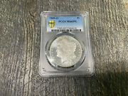 1888-o Pcgs Graded Ms65pl Morgan Silver Dollar New Orleans Proof Like Mint State