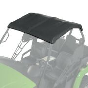 Arctic Cat Vxc 2-piece Hard Top Plastic Roof 2011-2017 Prowler And Hdx 1436-519