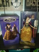 Disney Fairytale Collection Snow White And The Doll