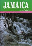 Jamaica In Pictures Visual Geography Twenty-first Century By Price Stern Sl
