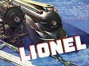 Lionel 9-31022 1936 Catalog Cover Mouse Pad