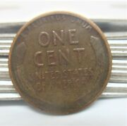1923-s Lincoln Wheat Cent, Nice Rare Penny