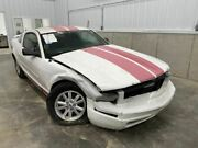 Driver Left Front Door Electric Coupe Fits 05-09 Mustang 651052