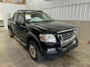 Driver Front Door Sport Trac With Keyless Entry Pad Fits 07-10 Explorer 664066