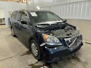 Passenger Right Front Door Electric Fits 08-10 Odyssey 664214