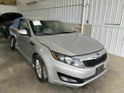 Passenger Right Front Door Electric Lx Fits 11-13 Optima 641222