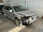 Passenger Front Door Electric Opt Jpd Automatic Down Fits 11-17 Journey 690932
