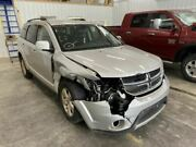 Passenger Front Door Electric Opt Jpd Automatic Down Fits 11-17 Journey 630217