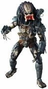 Hot Toys Movie Masterpiece Predator 2009 1/6 Scale Action Figure New From Japan