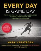 Every Day Is Game Day Train Like The Pros With A No-holds-barred Exercise...