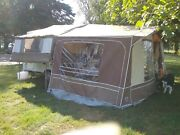Used Camping Trailer Tents