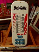 Dr Wells Soda Thermometers
